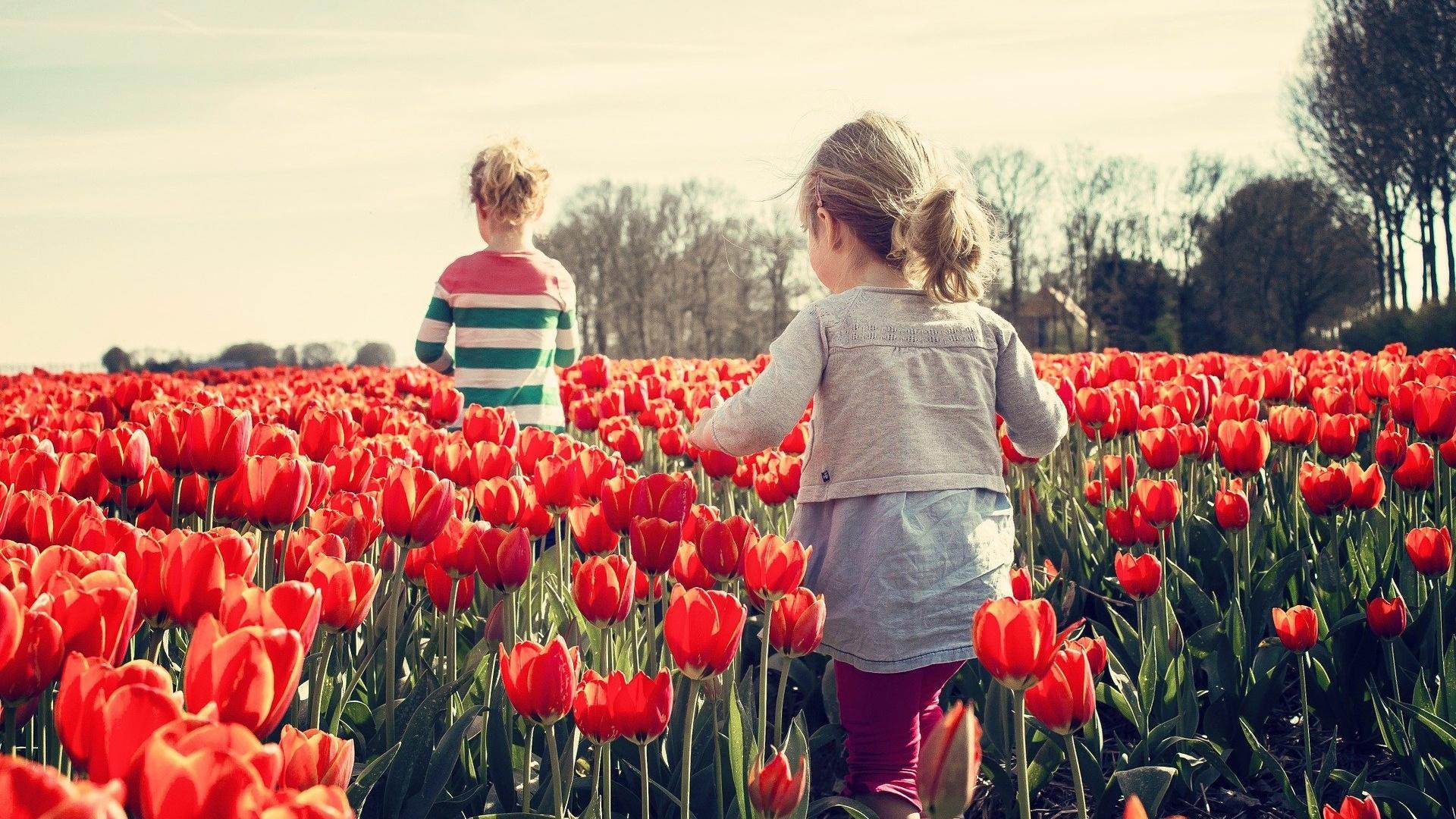 Achtsamkeitsübungen für Kinder: Beispiele und Anleitungen