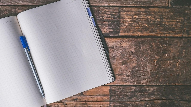 Es gibt zahlreiche Beispiele, um Ihr Tagebuch mit Einträgen zu füllen. Vertrauen Sie dabei auf Ihre Intuition.