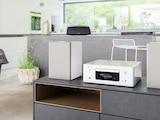 Kompaktanlagen wie die Denon CEOL N-10 fügen sich gut in eine Wohnlandschaft ein.
