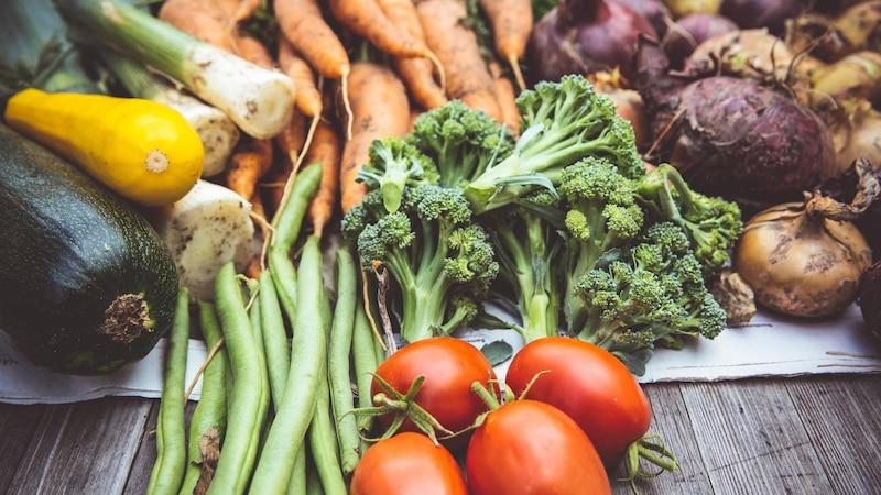 Mehr Gemüse essen: Mit diesen 7 Tipps klappt's