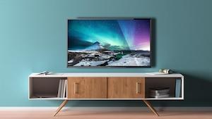 Die kompakten 24-Zoll-Fernseher finden Platz in jeder Nische.