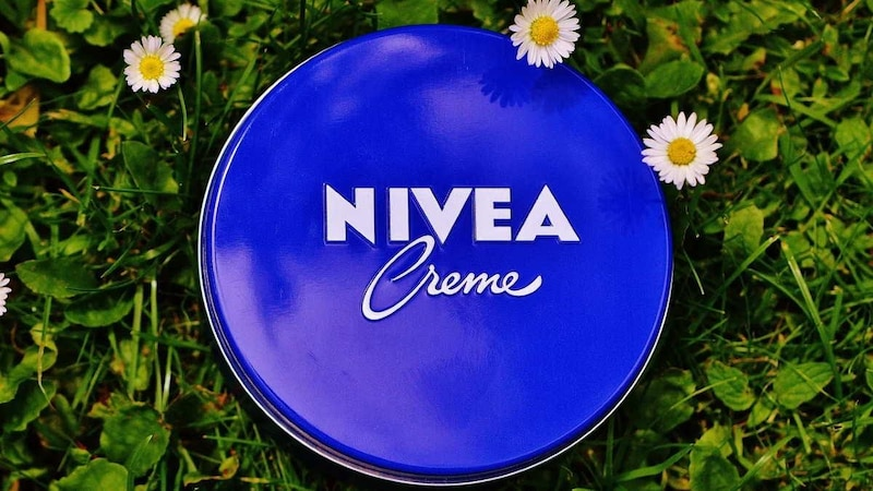 Die Bedeutung hinter Nivea ist recht spannend