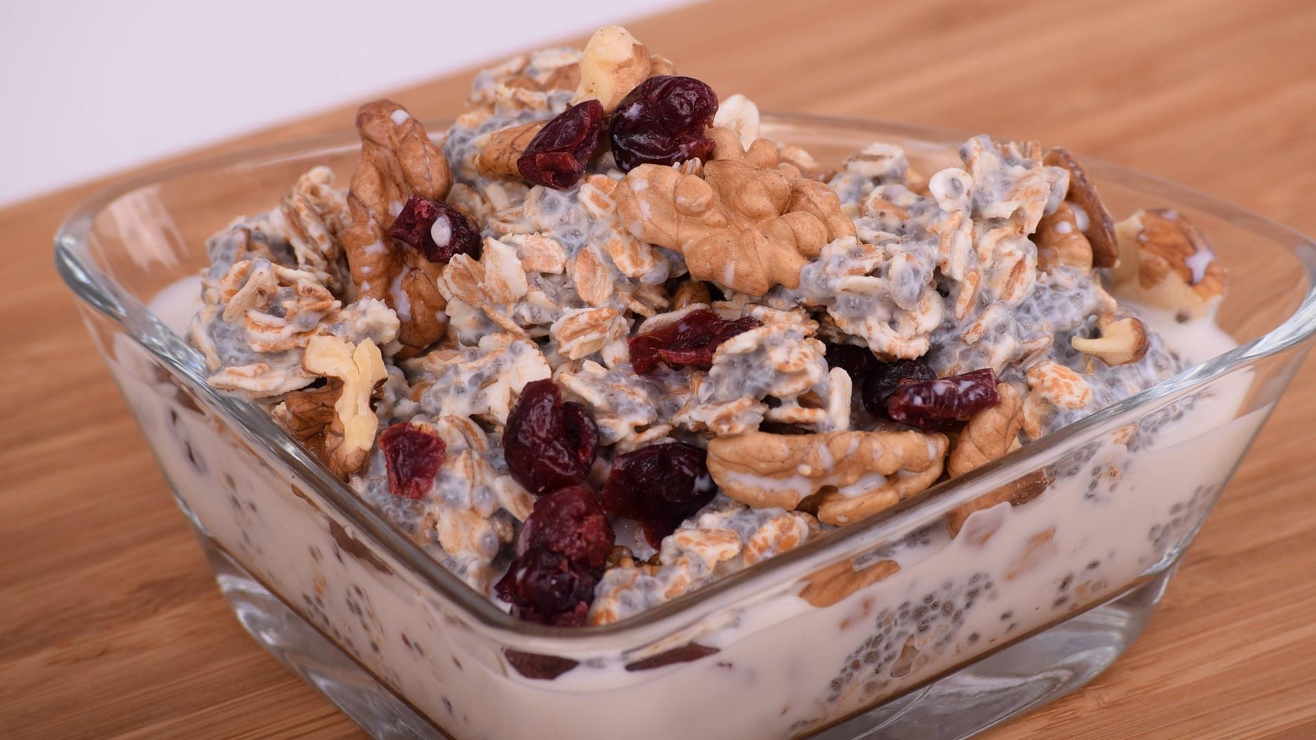 Cranberries schmecken nicht nur im Müsli - auch Hunde mögen die gesunden Beeren.