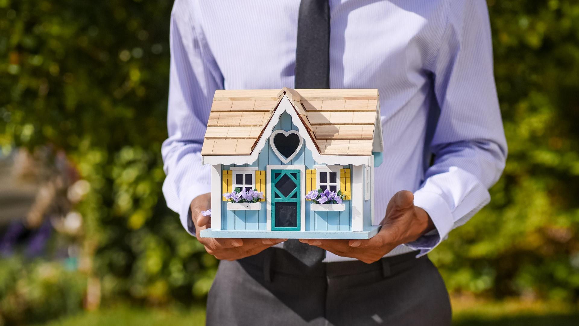 Immobilie mieten oder kaufen: Vor- und Nachteile auf einen Blick