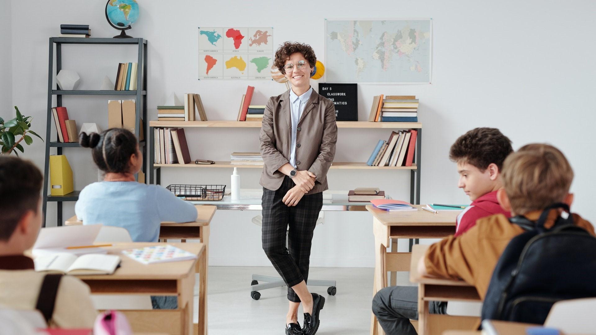 Elternabend auflockern: Tipps für Lehrer