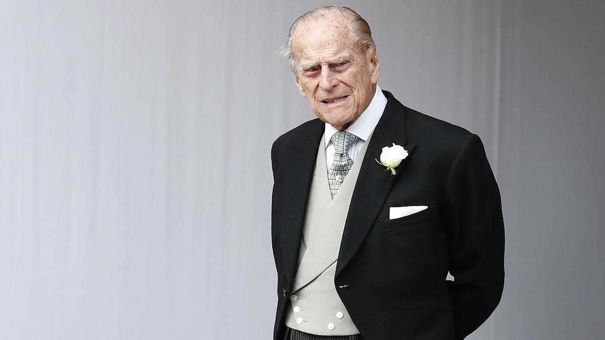 Der Ehemann der britischen Königin Elizabeth II. ist im Alter von 99 Jahren gestorben.