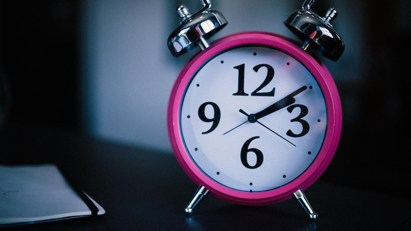 Social Jetlag: Bedeutung und Symptome des Schlafverhaltens