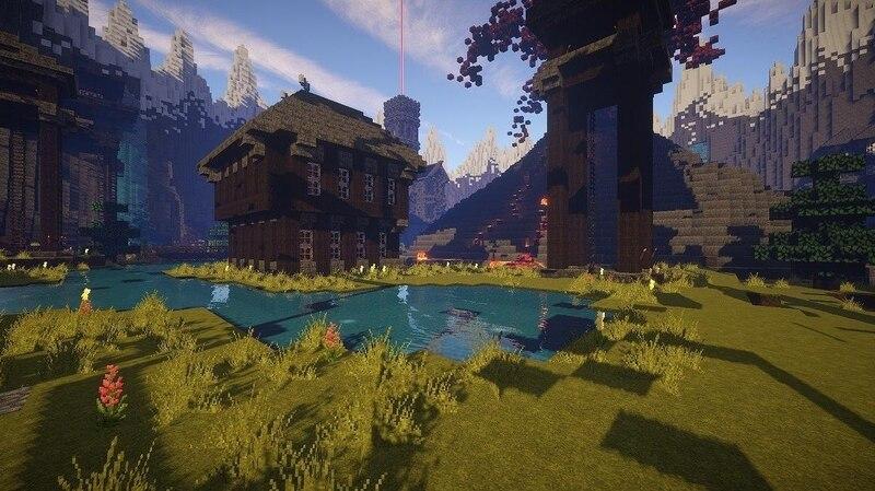 In Minecraft ein Dorf bauen: Anleitung und Tipps für Ihr Kind