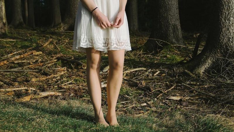 Kleid kürzen: Eine einfache Schritt-für-Schritt Anleitung