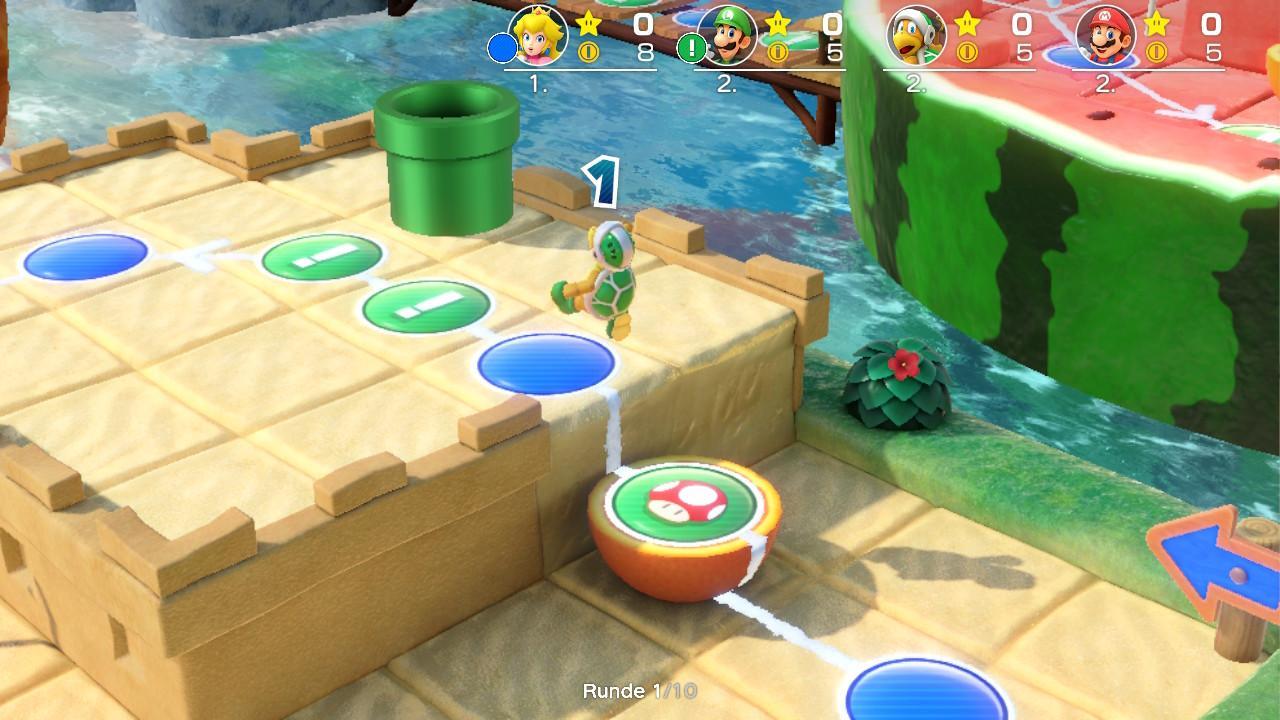 Mario Party online spielen: Diese Möglichkeiten bestehen