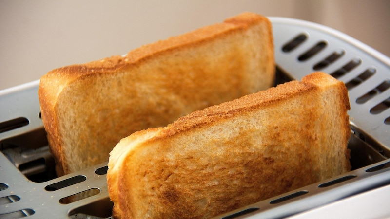 Toaster entsorgen: Möglichkeiten im Überblick
