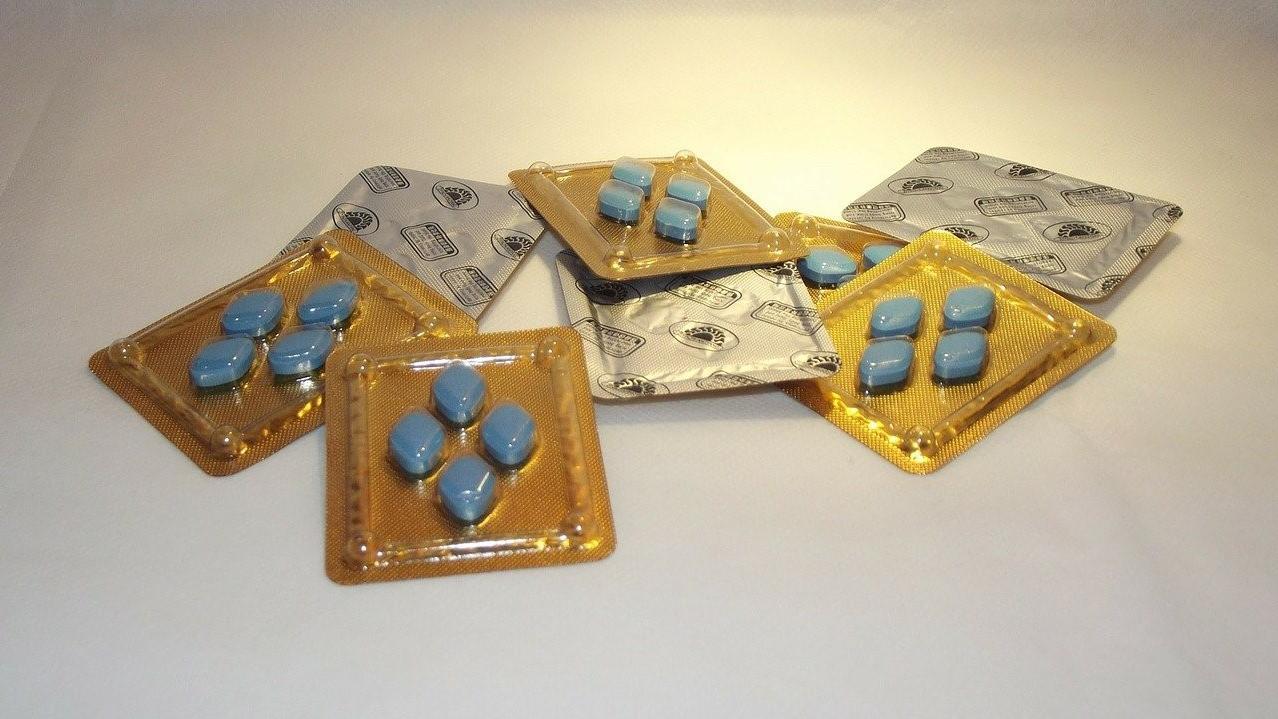 Wie Viagra funktioniert, ist einfach erklärt.