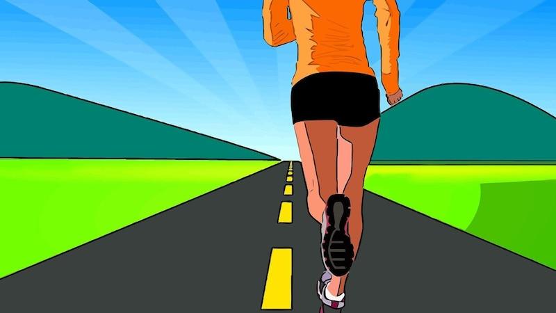 Wenn Sie Ihre Laufstrecke vermessen wollen, bieten sich vor allem spezielle Lauf Apps oder verschiedene Internetseiten an.