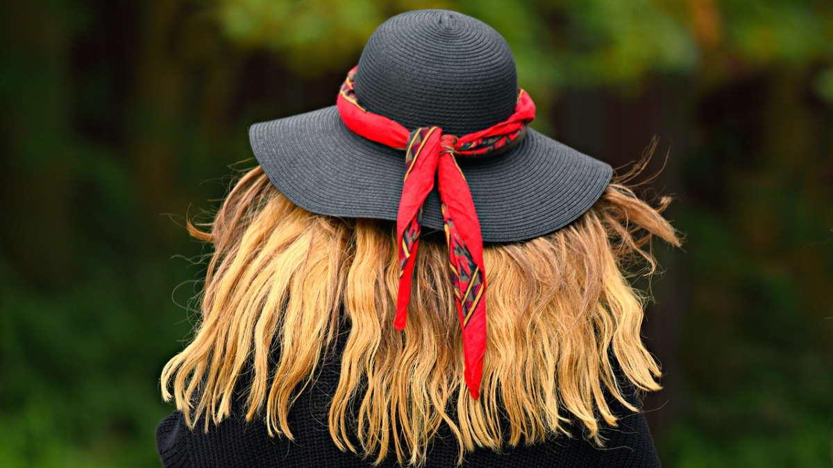 Natürliches Blondieren: Haare mit Hausmitteln aufhellen