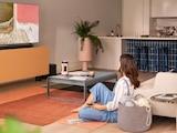 Bei Fernsehern mit Bilddiagonalen um 50 Zoll ist die 4K-UHD-Auflösung mittlerweile Standard.