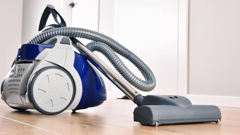 Staubsauger reinigen: Tipps und Hinweise zur Reinigung