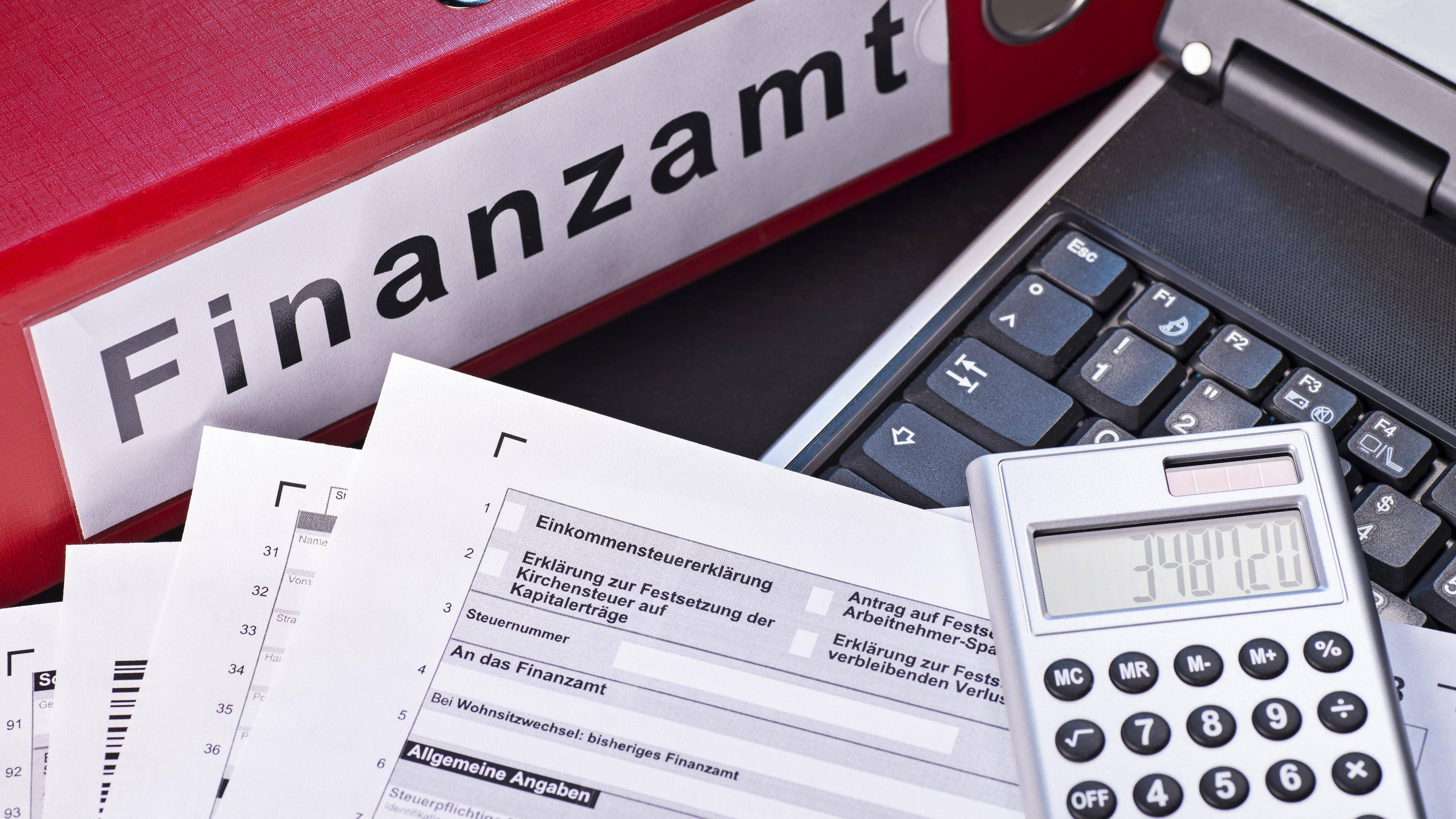 Trading 212: Steuern auf Gewinne und Verluste