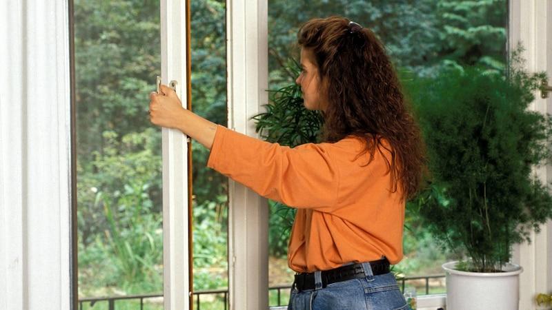 Glastür einbauen: Darauf müssen Sie achten