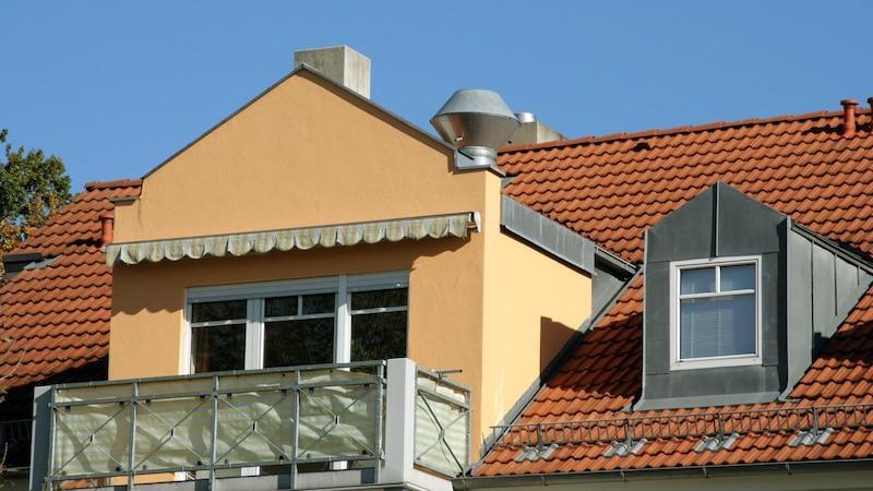 Schallschutz für den Balkon: Das können Sie tun