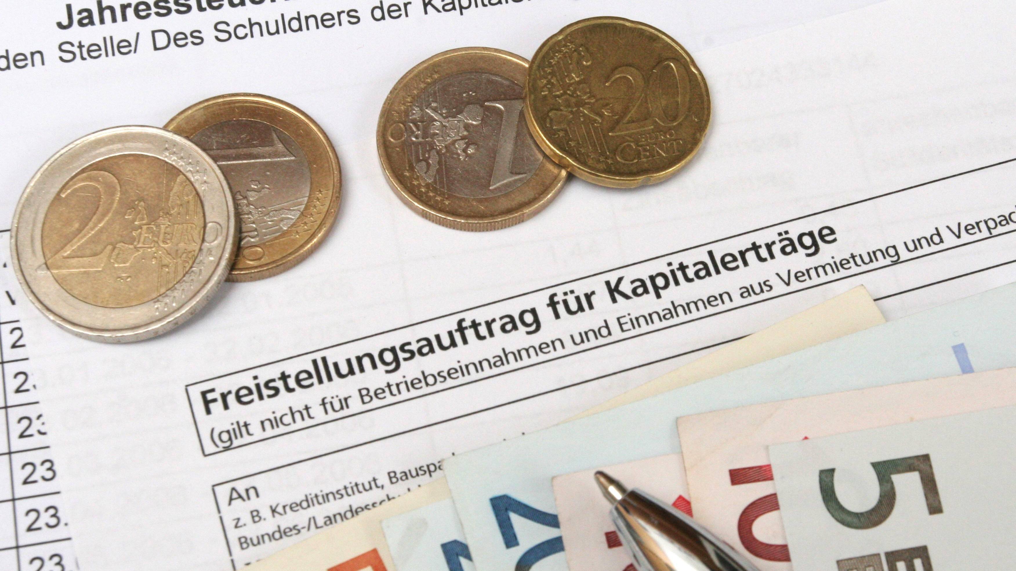 Flatex Steuerbescheinigung: So versteuern Sie Gewinne