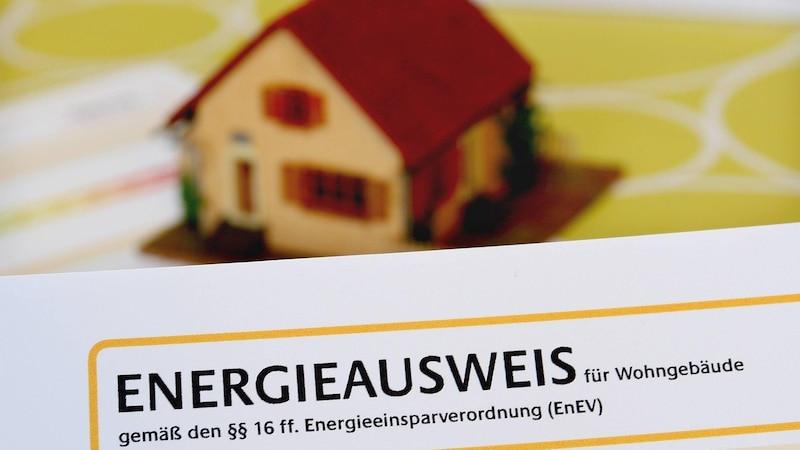 Energieausweis: Unterschiede zwischen Verbrauchsausweis und Bedarfsausweis