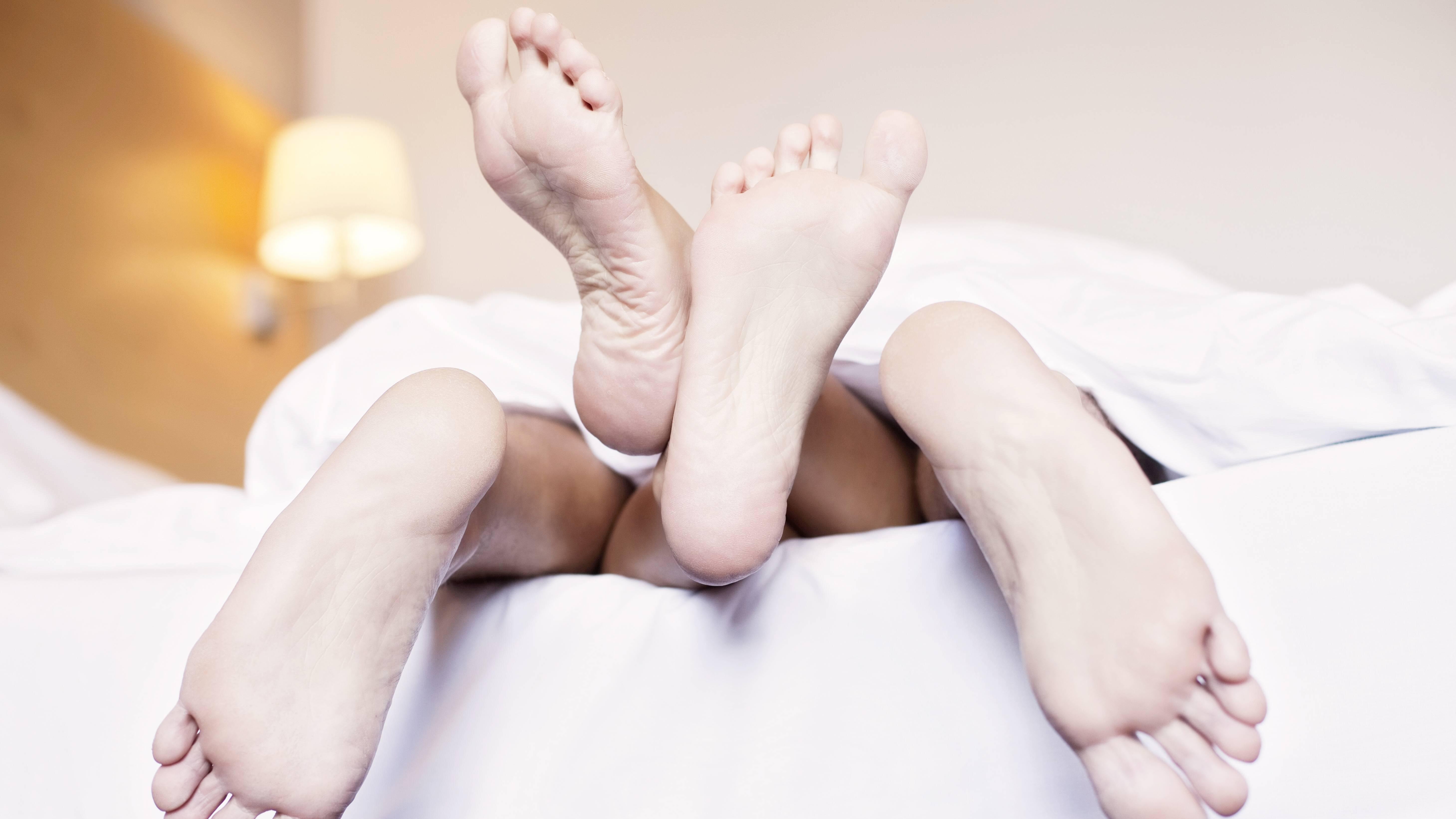 Verhütung ist in den Wechseljahren noch ein bis zwei Jahre nach dem Ausbleiben der Periode wichtig.