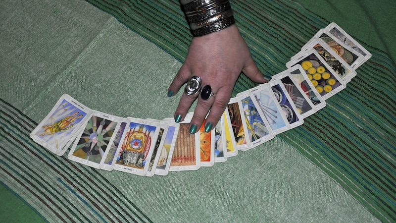 Das Gericht: Die Bedeutung der Tarotkarte