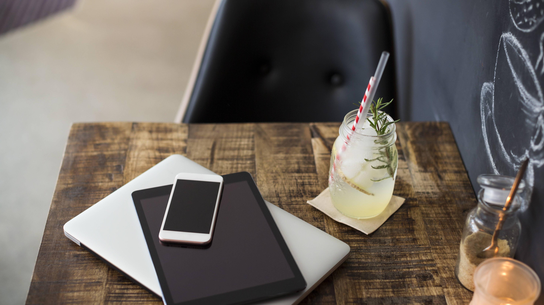 Einen WLAN-Hotspot mit dem iPhone einrichten