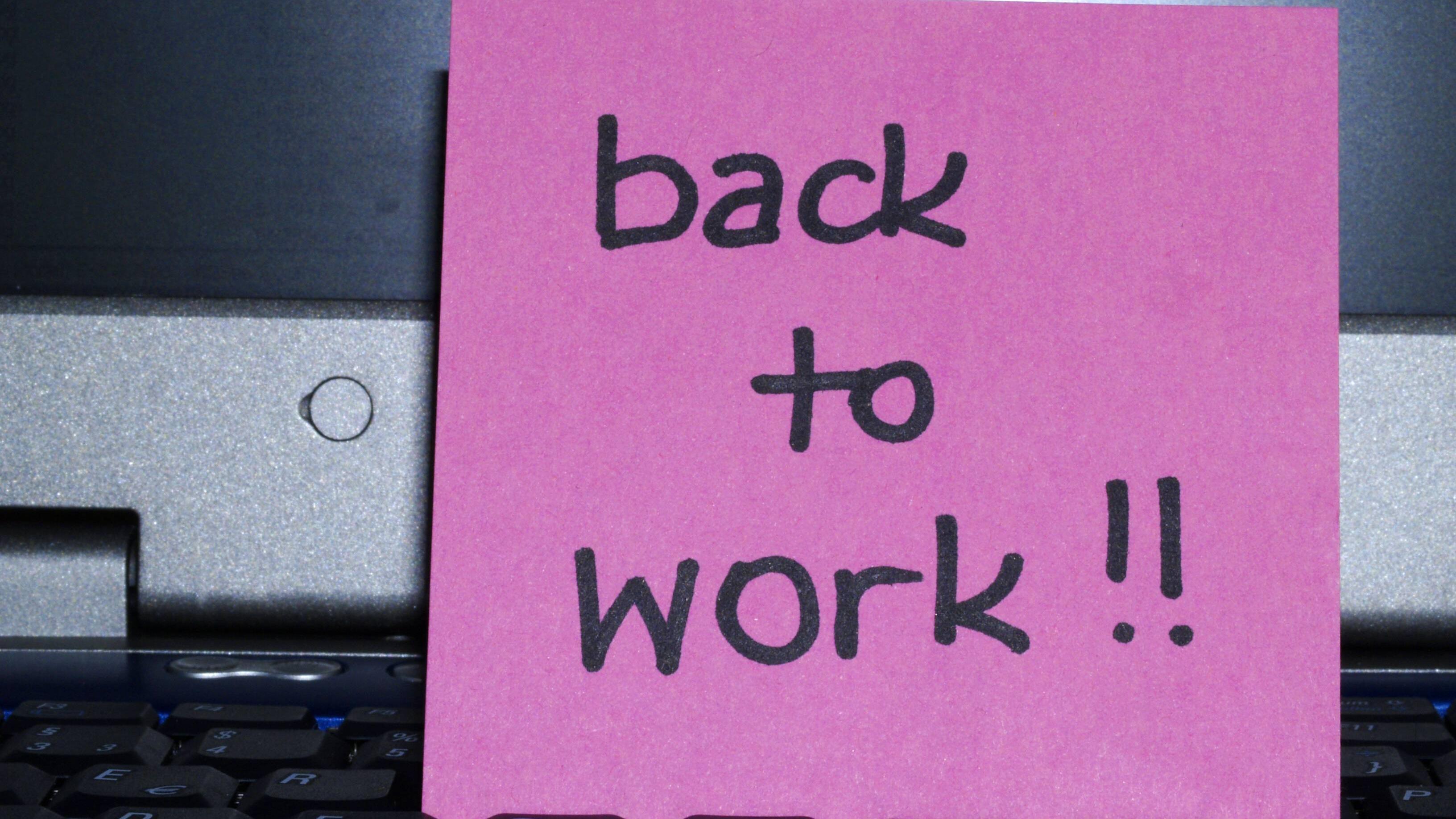 Arbeitssuchend melden trotz Job: Das sollten Sie wissen