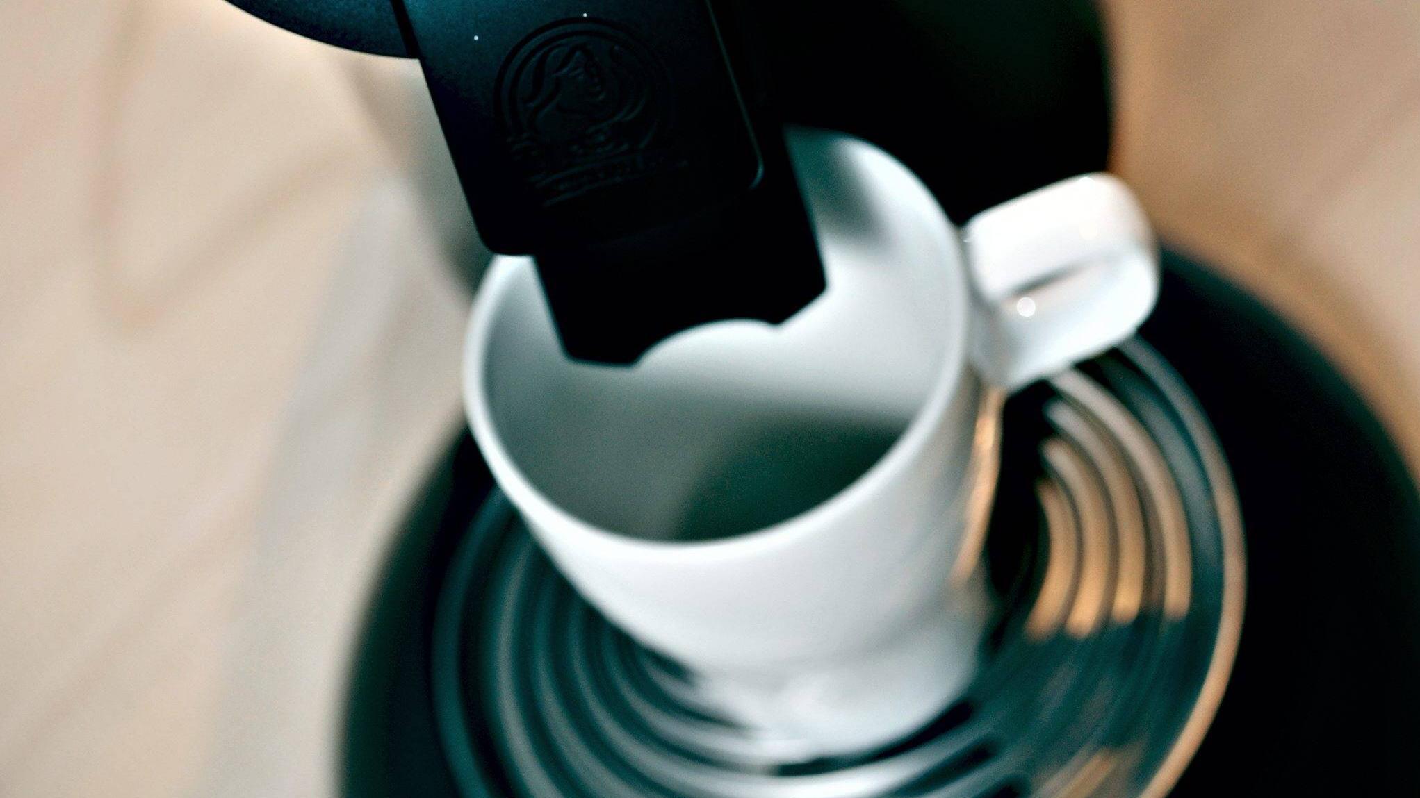Senseo Kaffeemaschine entkalken: Hausmittel und Anleitung.