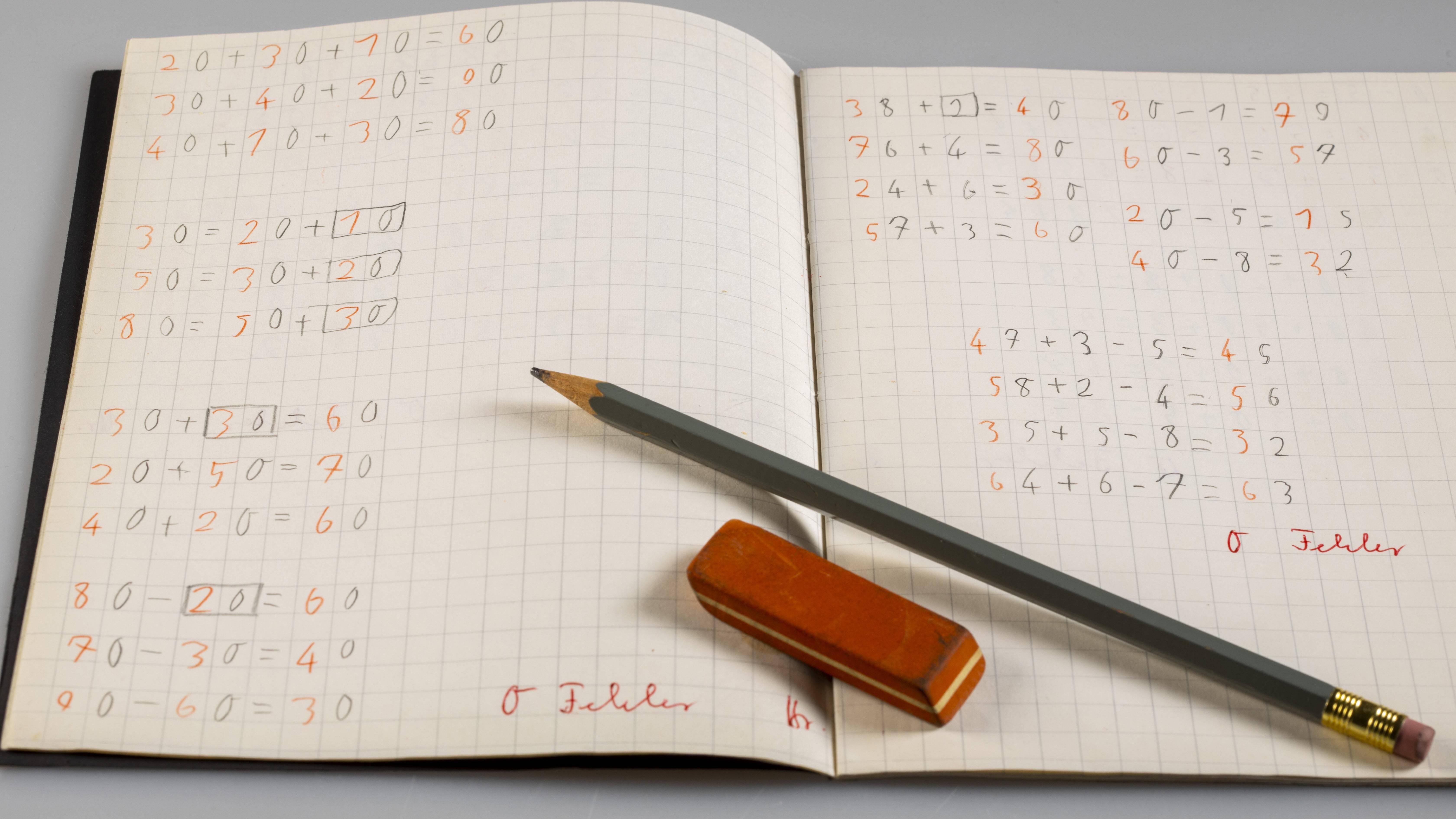 Schriftliches Dividieren: Geteilt rechnen einfach erklärt