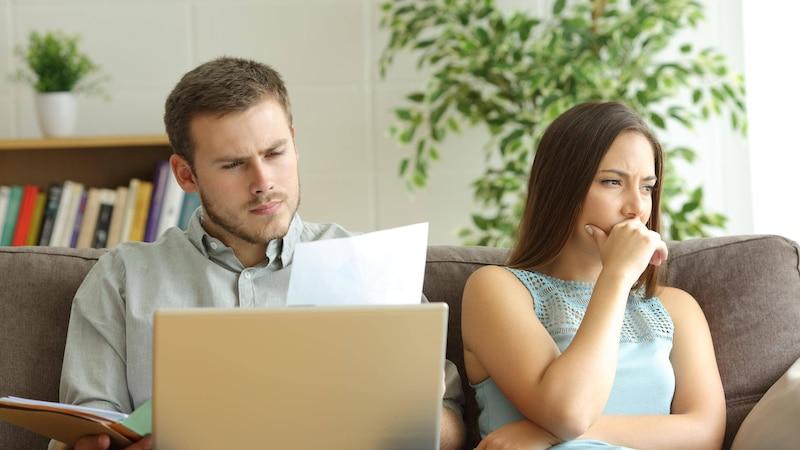 Scheidung online einreichen: Darauf sollten Sie achten