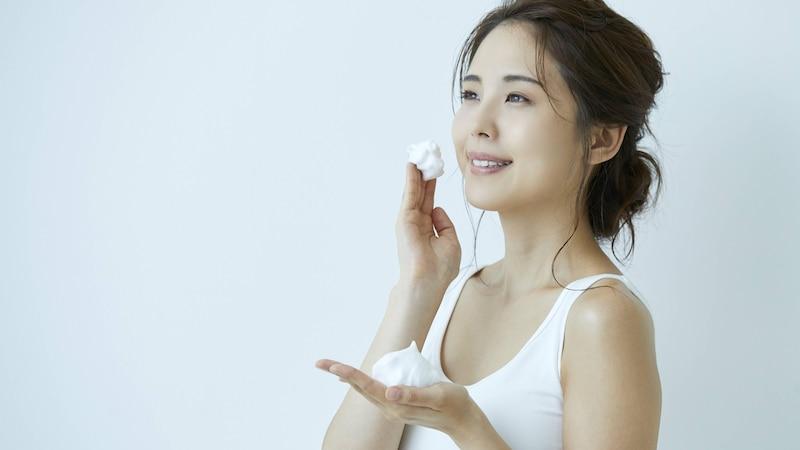 Wundermittel gegen schlaffe Haut: 7 Tipps für straffe Haut