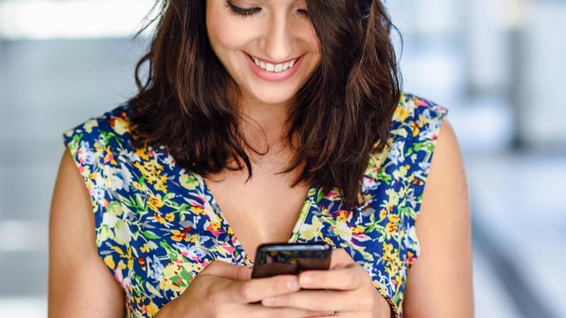 Gelungenes Sexting: 5 heiße Tipps