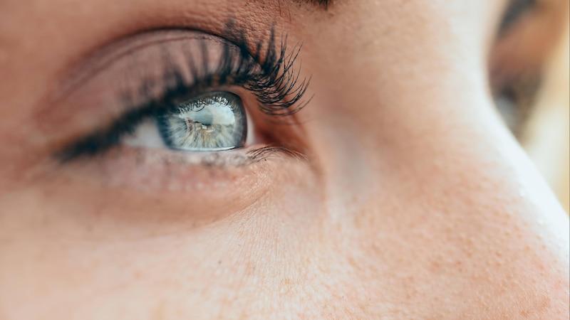 Augenmuskulatur trainieren: 7 effektive Übungen