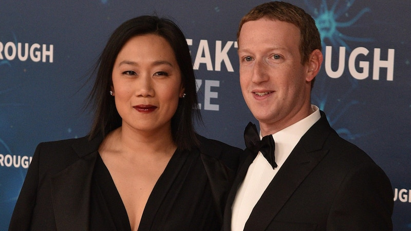 Mark Zuckerberg: Vermögen, Frau, Kinder, Wohnort