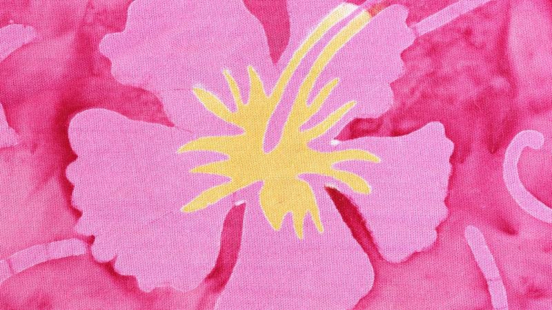 Batik-Farbe richtig fixieren: So geht's in nur wenigen Schritten