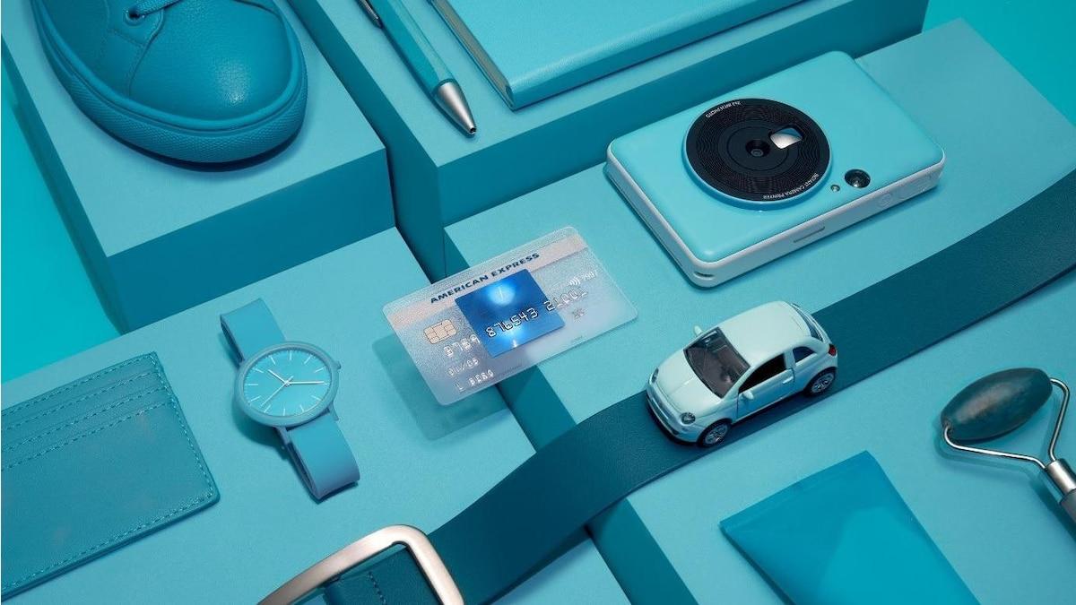 Gut vorbereitet aufs Familienglück mit der Blue Card als eine der beliebtesten Kreditkarten von Amex.