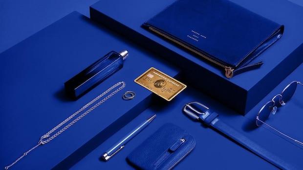 Vorzüge für Reisen und Shopping - mit der Gold Card.