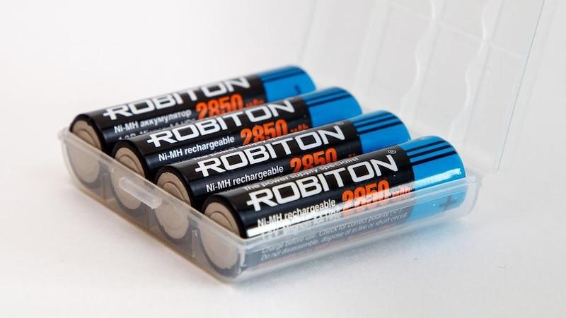 Batterien aufbewahren: Das sollten Sie beachten