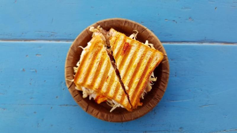 Sandwichmaker reinigen: So halten Sie ihn sauber