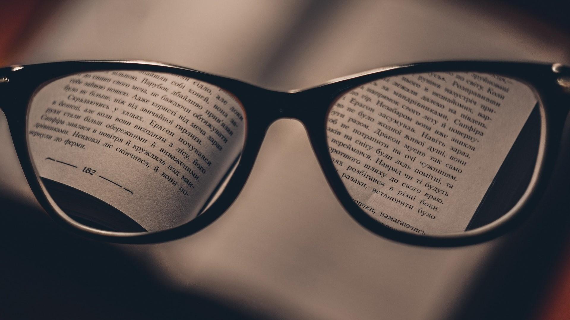 Brille oder Kontaktlinsen- Die Vor- und Nachteile der beiden Sehhilfen
