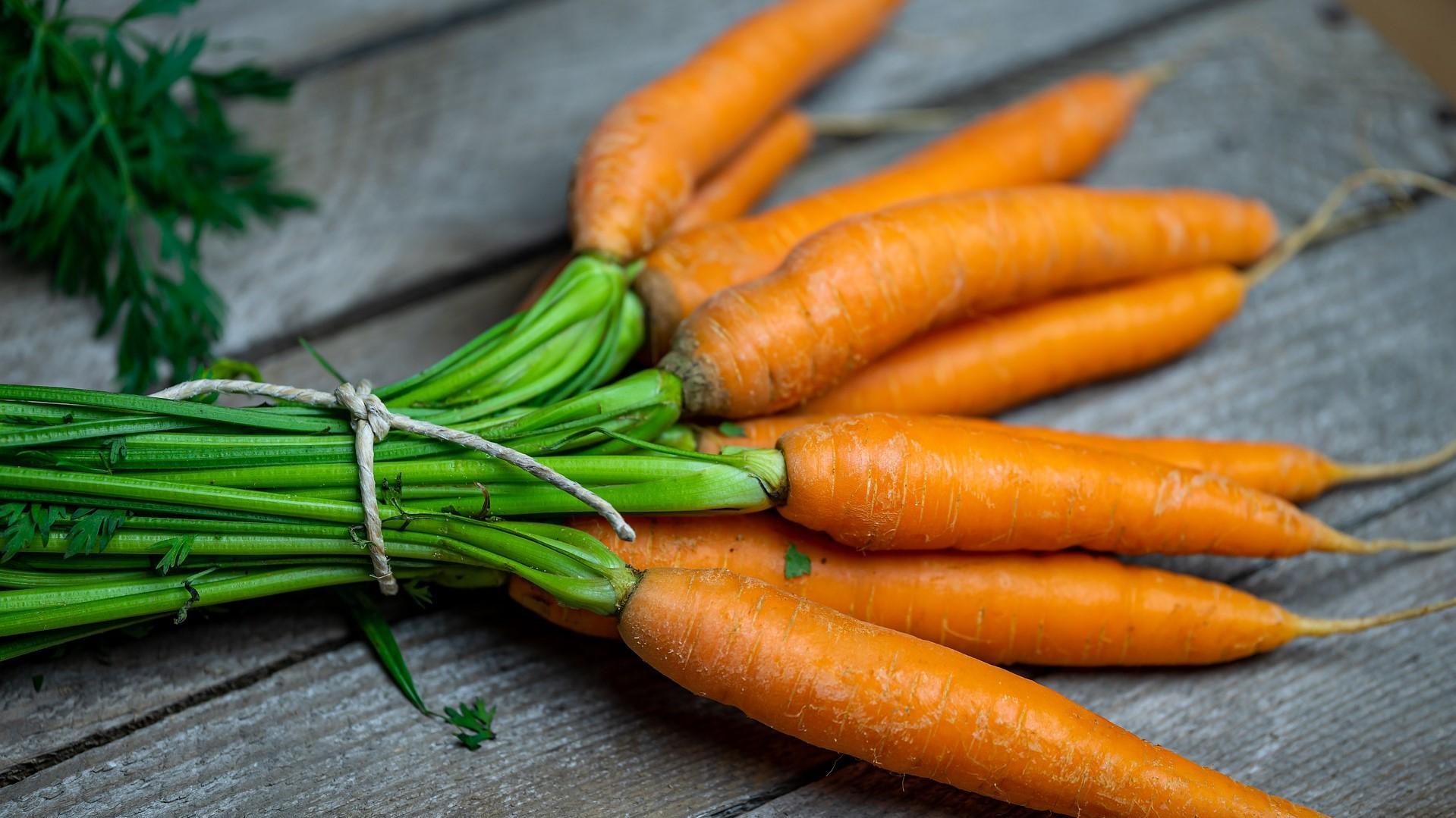 Möhren Ingwer Suppe: Leckeres und gesundes Rezept