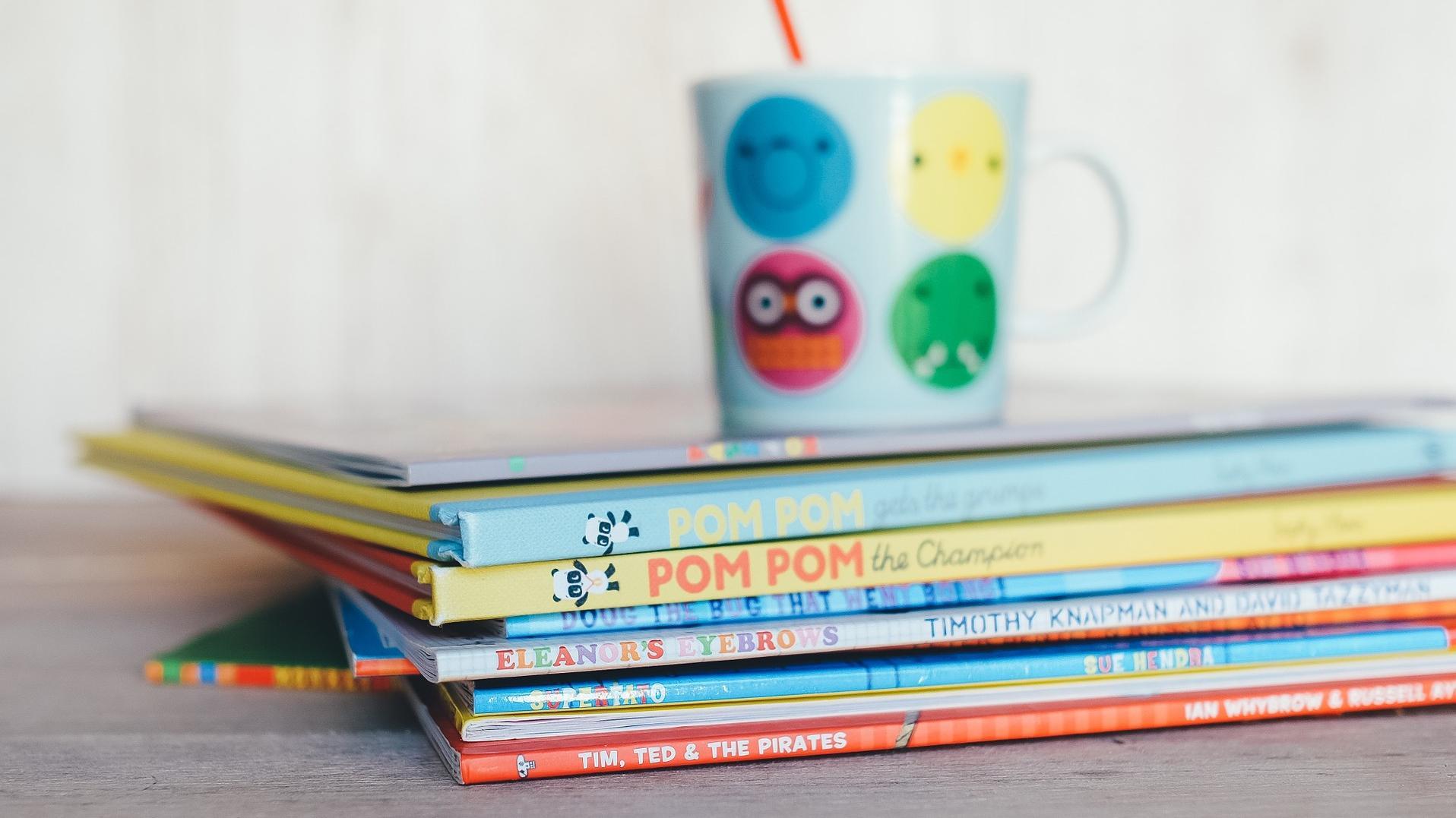 Kinderbücher günstig zu kaufen, klappt mit neuen und gebrauchten Angeboten in sämtlichen Sprachen.