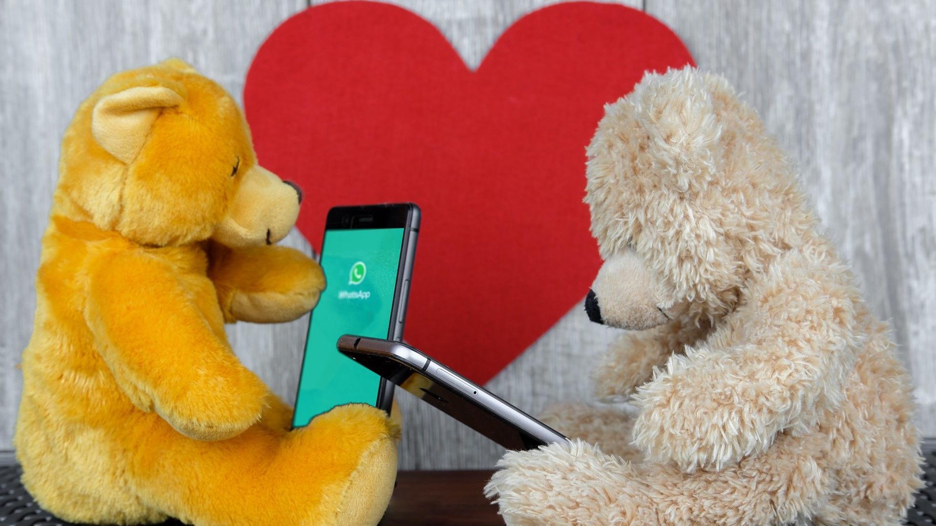 Chat-App auch bei Kindern beliebt - laut AGB verboten