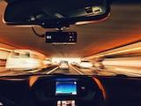 Mit der Dashcam fahren Sie sicherer.