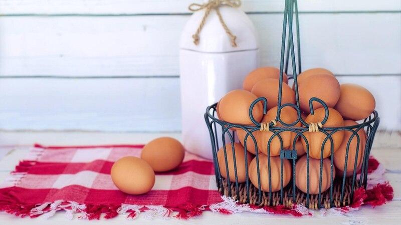 Eier-Code: Das bedeutet der Code auf Ihrem Ei