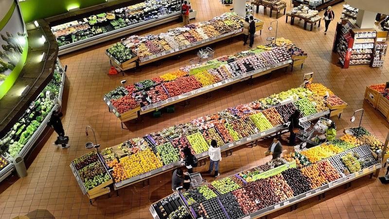 Gesund einkaufen: Die besten Tipps für Ihre Einkaufsliste
