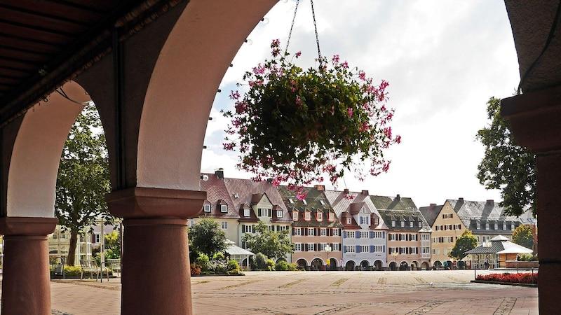 Blumenampel bepflanzen: So klappt es