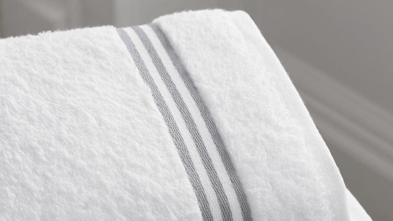 Handtücher weich bekommen: Das können Sie tun